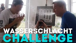 Wasserschlacht mit BullshitTV | Follow me around