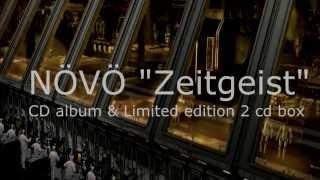 """NÖVÖ """"Zeitgeist Album Trailer"""""""