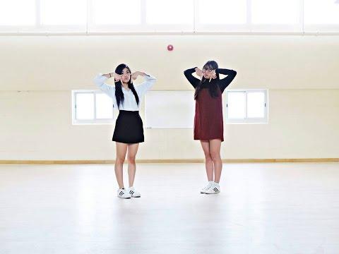 Cover Lagu Twice 트와이스 - Tt 티티 Dance Cover By Iridescence