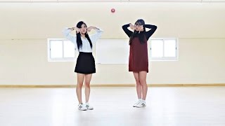 figcaption TWICE (트와이스) - TT (티티) Dance Cover by IRIDESCENCE
