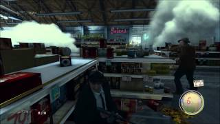 Mafia II: Joe's Adventures - Misión Supermercado [Walkthrough] Español