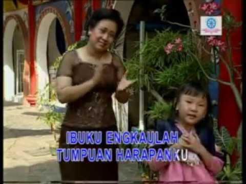 Lagu Buddhis Ibuku    Video Klip Lagu Buddhis