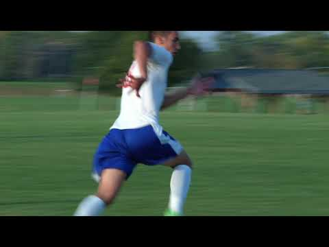 Hawkeye Community College Redtails Soccer Commercial