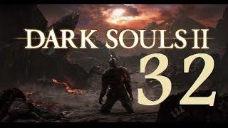 Dark Souls 2 - Gameplay Walkthrough Part 32: Drangelic Castle