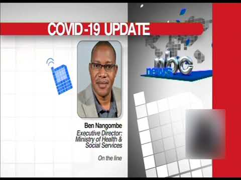 Health Ministry worried about increase in COVID-19 infections among learners - NBC