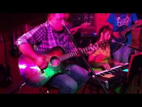 Clouded By Chaos - Roger Wyrick - guitar - acoustic solo