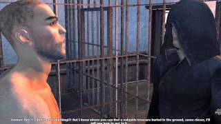 Planet Alcatraz #16 - Demon