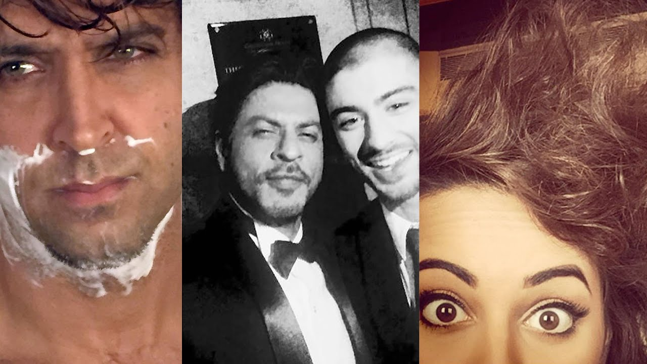 15 Unseen Indian Celebrities Leaked Private Pictures ...