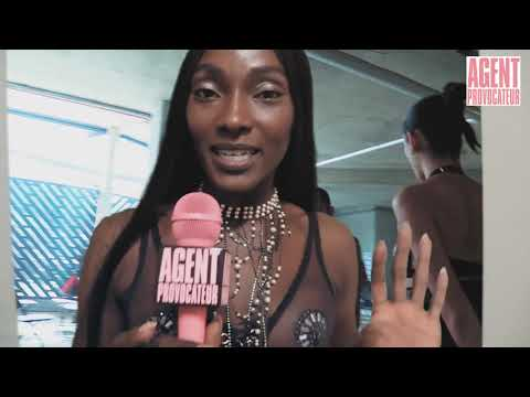 Agent Provocateur | The World of AP | Backstage Pass | Khadija Shari