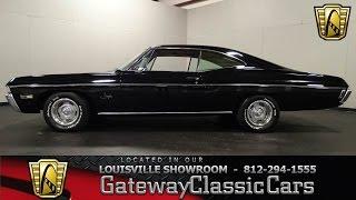 1968 Chevrolet Impala -  Louisville Showroom - Stock # 1172