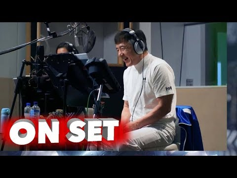lego-ninjago-movie:-jackie-chan-&-justin-theroux,-exclusive-behind-the-scenes-featurette
