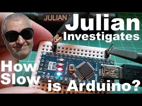 Arduino - Libraries