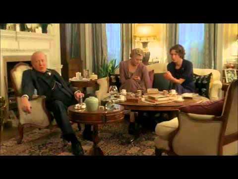 "Tom Hiddleston ""The Gathering Storm"" Part 2"