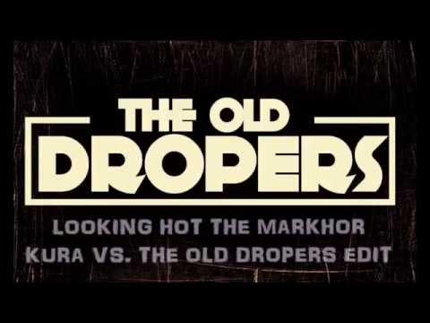 KURA VS THE OLD DROPERS EDIT - MAKHOR