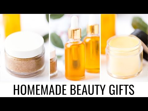 homemade-beauty-gift-ideas-|-3-simple-recipes