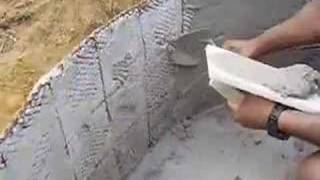 Ferrocement technology in EcoOca