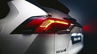 видео Подробности о новой Honda CR-V 2019 года