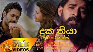 Duka Thiya - Jude Rogans New Music Video 2019 | New Sinhala Songs 2019 | Sinhala Sindu.mp3