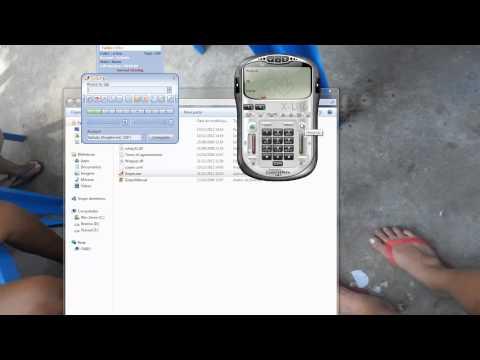 10 - Configurando Zoiper e fazendo chamadas - Asterisk - Elastix -Tribox ( Completo )