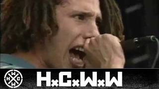 Download RAGE AGAINST THE MACHINE - KILLING IN THE NAME - HARDCORE WORLDWIDE (OFFICIAL VERSION HCWW)