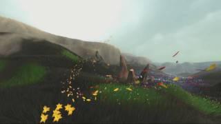 Flower Gameplay Trailer