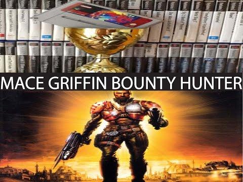 Прохождение игры mace griffin bounty hunter
