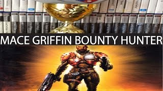 Mace Griffin: Bounty Hunter Video Review