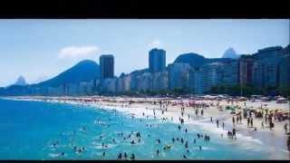 Brazil (Coisa de Brasiliero - Michel Teló) Thumbnail
