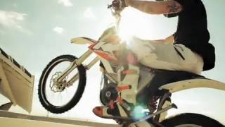KTM Freeride E Electric Offroad Bike