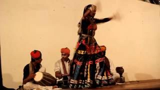 Индийская тансовщица Гоа