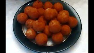 Calabrian Arancini (rice Balls) Recipe
