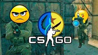 ГОНЯЕМ ОДУВАНЧИКОВ (Counter-Strike: Global Offensive)