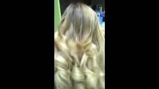 Безопасное наращивание волос в Москве Авторский метод(Данный вид наращивания позволяет осуществить мечту даже представительницам самых слабых и тонких волос...., 2016-10-18T22:55:40.000Z)