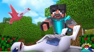 LUGIA AND LATIAS HATE ME!!! [#29] | Minecraft: Pokémon Trinity [Pixelmon]