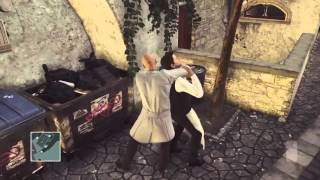 Hitman - Sapienza - .45 Therapy, Fatal Reaction, Just Drive, Therapist 47, Science Fair