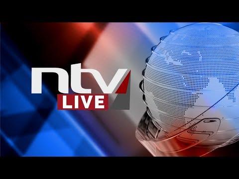 NTV Kenya Livestream || NTV Tonight with Mark Masai