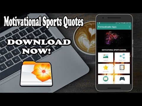 Motivational Sports Quotes:Famous Football Quotes - Apps on ...