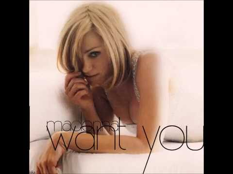 Madonna - I Want You (Maverick Tape Orchestral Only & Extended Orchestral Remix )