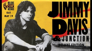 Jimmy Davis & Junction - Catch My Heart (Album 'Kick The Wall - Deluxe Edition' Out May 19)