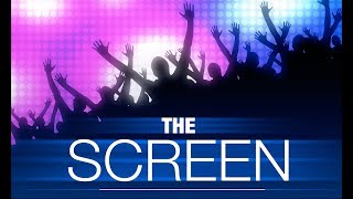 """WIN 5 Million Naira With """"THE SCREEN"""" A Brand New TV Gameshow in Nigeria"""