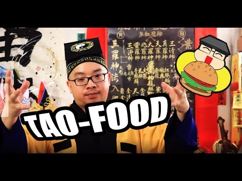 Way of Eating and Why Being a Vegan is Bad - Taoism Talk Show