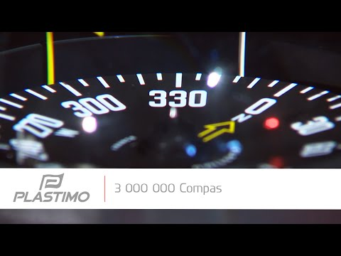 Plastimo | 3 million compass [English Version]