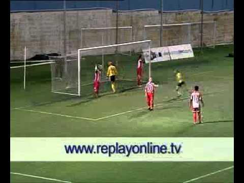 Maltese Premier League 2011/12 Day 7 Goals