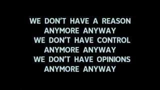 Mudvayne - Choices (Lyrics)