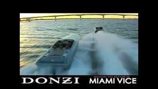 Donzi Miami Vice Trailer and Promo - Jay Z & Linkin Park Numb Encore