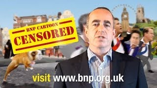 BNP Party Political Broadcast 2014