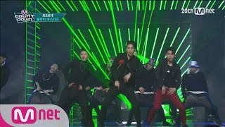 Скачать Block B P O U Kwon B Bomb Made A Unit BASTARZ M COUNTDOWN EP 420