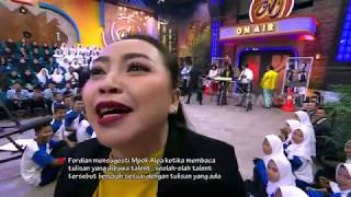VANESSA ANGEL JOGET GULA GULA | OPERA VAN JAVA (12/08/19) PART 4