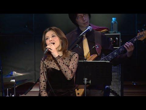 松浦亜弥 『ひこうき雲』 クリスマス・ナイト2013