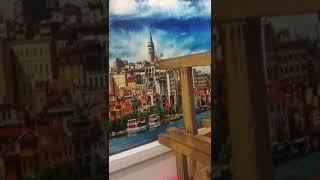 Gambar cover Galata kulesini cami sanan abimiz😂.yurdum insanı.kesin izle. İnstgram pala_aytkn